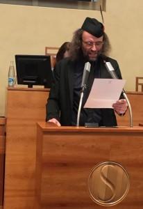Senátor Zdeněk Papušek